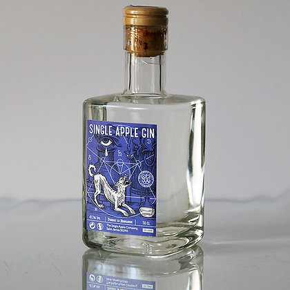 Single Apple Gin