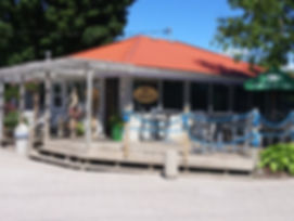 Restaurant, Bathouse Cafe, Golden Beach Resort, Specials, Rice Lake