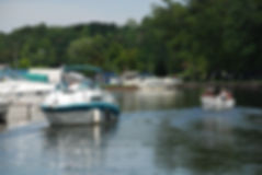 Boat Rentals, Rice Lake, Fishing Packages