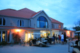 Golden Beach Resort, Main Building, Banquet Hall, Southshore General Store