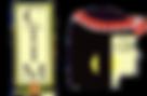 Логотип ЗАО Клеопатра Трейдинг