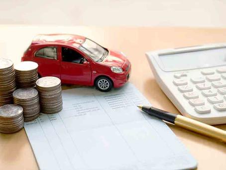 비지니스를 위한 자동차비용( Automobile expense)공제 방법