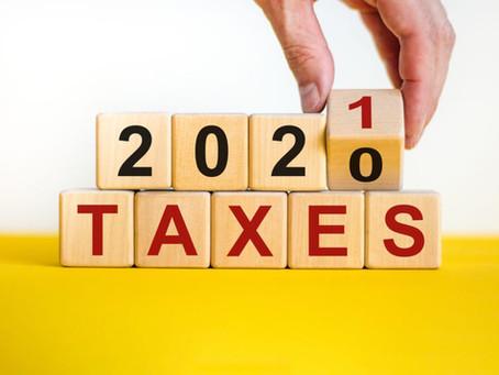 비지니스 오너가 알아야 하는 2021년 새해 노동법 및 세법 변경