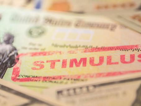 2차 코로나 구제안 (Second Covid-19 Stimulus Package) 핵심 내용