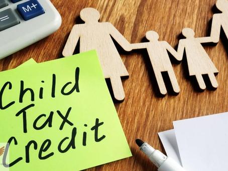 자녀 크레딧 선지급 시작(Advance Child Tax Credit)