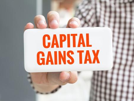 워렌 버핏(Warren Buffett) 절세의 비결- 장기 양도 소득세(Long Term Capital Gain Tax)