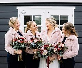 Custom wedding bouquet preservation in Canberra