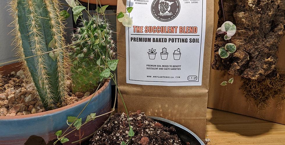MNP The Succulent Blend