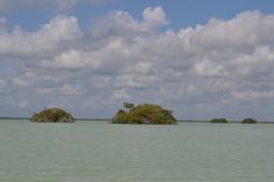 Sian Ka´an Islands © Julie Cassard