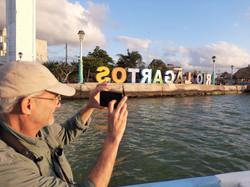 Birdwatching Rio Lagartos © Joel Ortega