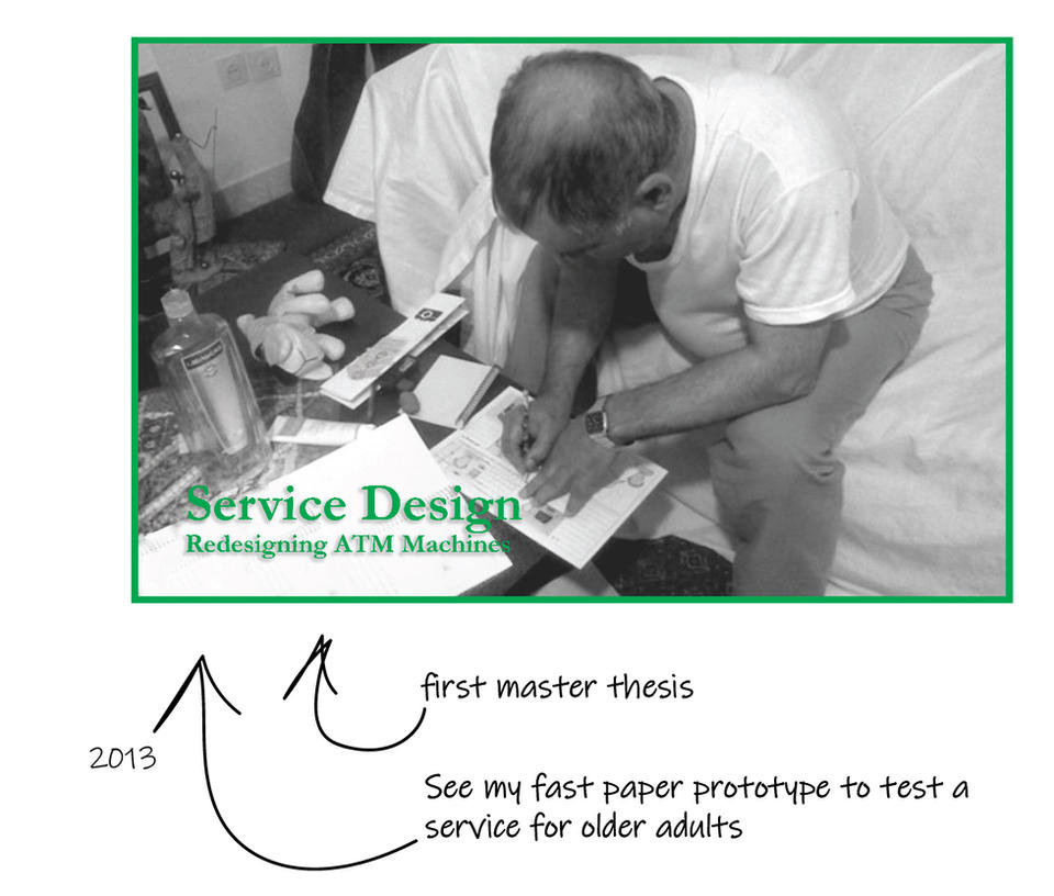 Service Design Project