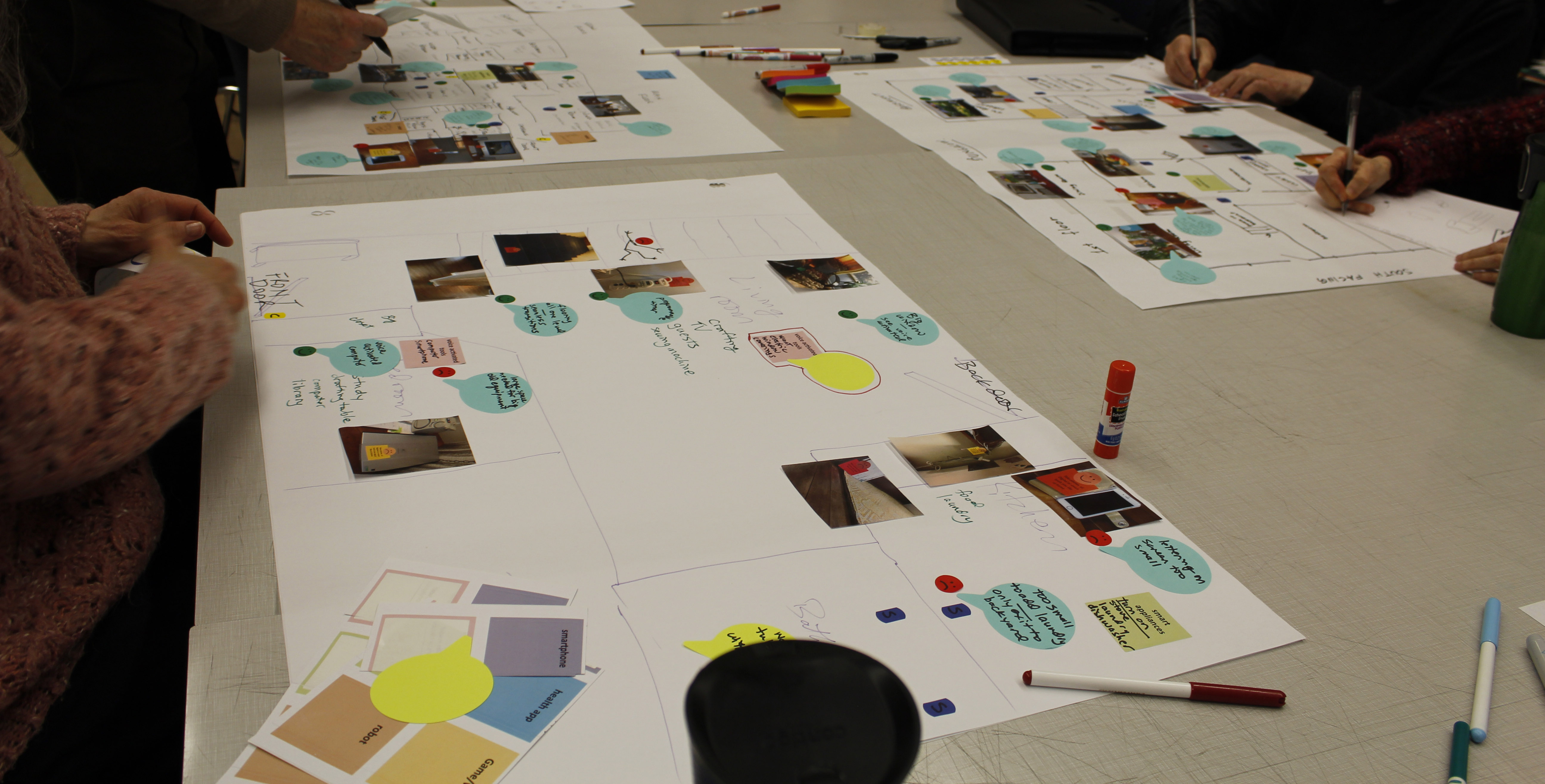 Participatory research (6)