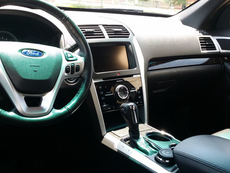 Auto Detailing Shelby Township Michigan