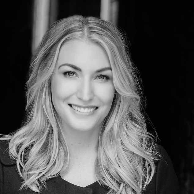 Hailey McQueen - Producer and Actor