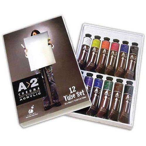 A2 Acrylic Set