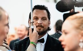 Sascha Alexander Gersak, Deutschre Filmp
