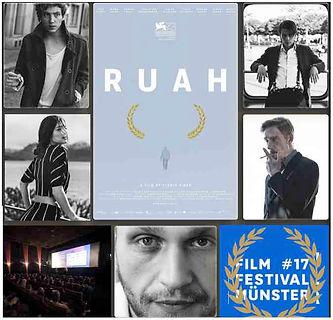 RUAH Große Preis der Filmwerkstatt_MÜNST