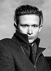 Joel Basman by Oliver Krönke