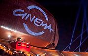 "FLURIN GIGER (EFAS ABS.14) COMPETITION ""ORIZZONTI"" @ MOSTRA INTERNAZIONALE DEL CINEMA IN VENICE"