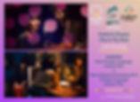 Nom. Fusion Filmfestival Viola von Scarp