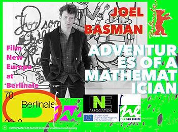 EFAS ABS JOEL BASMAN FN @ Berlinale 2020