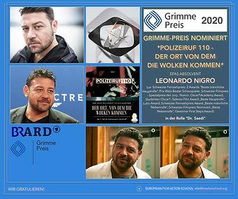 Grimme Nomin.  mit EFAS-Abs. LEONARDO NI
