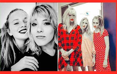 Efas Crazy Julies (Ladina, Fabienne, Lun
