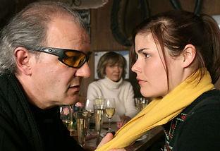 Rolf Sarkis & Katharina Wackernagel in 5