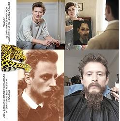 Joel Basman (Efas Abs. 08) by Oliver Krönke
