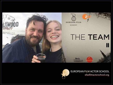 EFAS LUNA & SASCHA _ TEAM 2 OKT NOV 2018