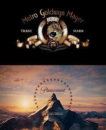 mgm & paramount pictures BEN HUR _