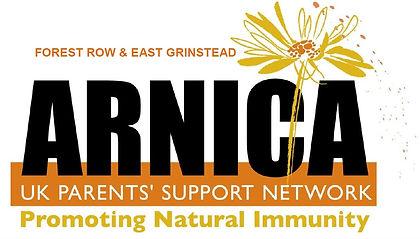 Arnica UK Parents' Support Network