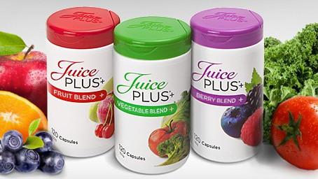 Mon avis sur la Société Juice Plus+