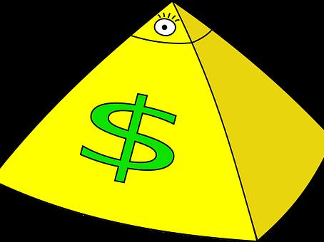 Le Marketing de Réseau : Est-ce un système pyramidal ?