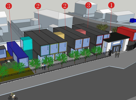 What is an Architectural Feasibility Study?