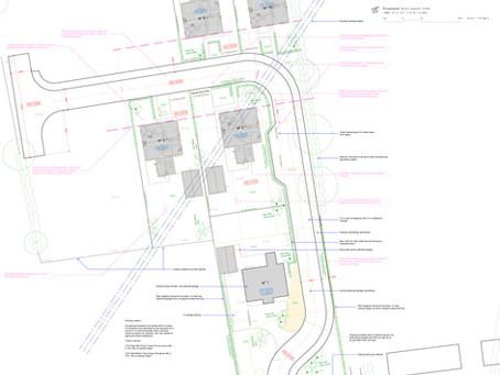 4 New Homes Approved near Enniskillen