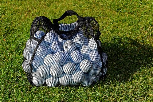 Saturday Golfer's Camp
