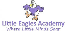 Little Eagles Sign adn Logo.jpeg