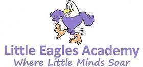 Little Eagles Sign adn Logo.jpeg
