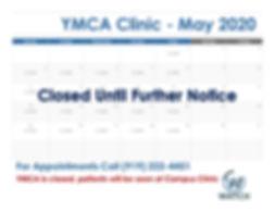 YMCA Clinic - May.jpg