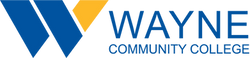 wayne-community-college-logo
