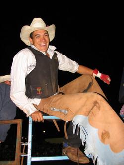 New Zealand Cowboy