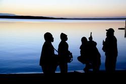 Sing the Sunrise Vanuatu style