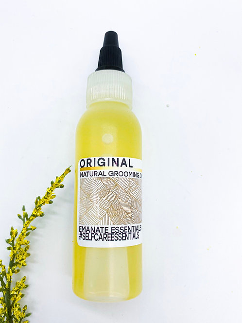 Natural Grooming Oil WS