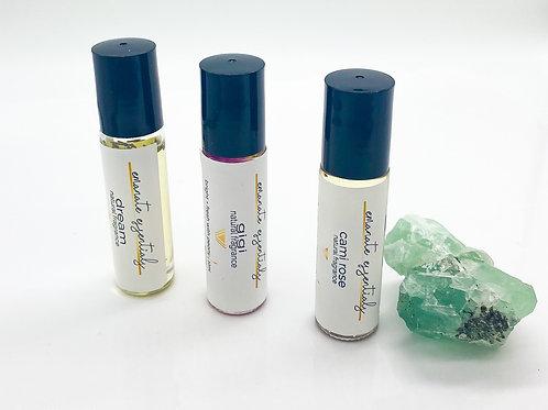 AromaBliss Fragrance