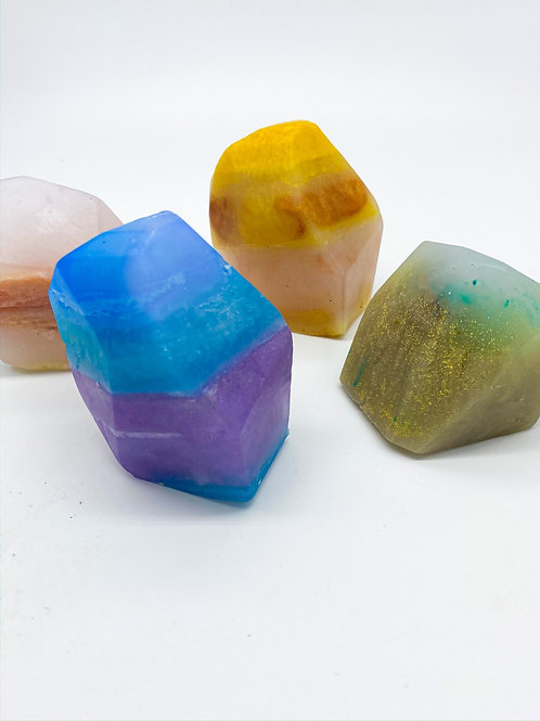 HoliYAY Gem Soap