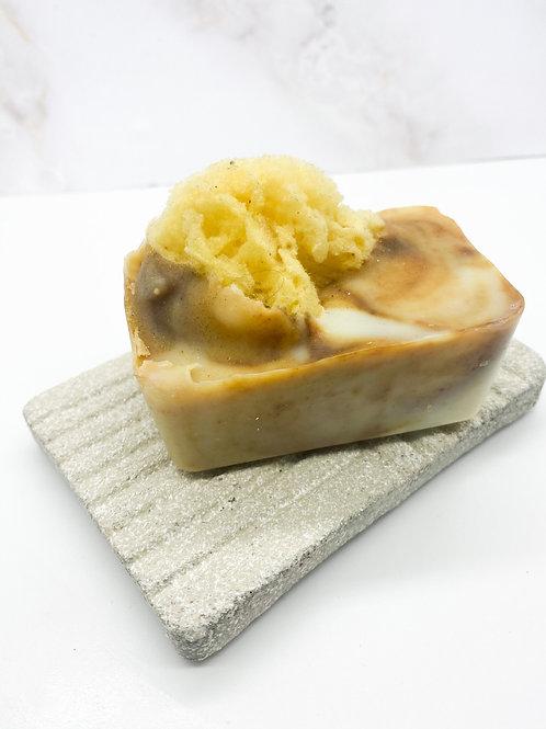 Crete Soap Dish