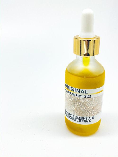 Emanate Herbal Facial Serum