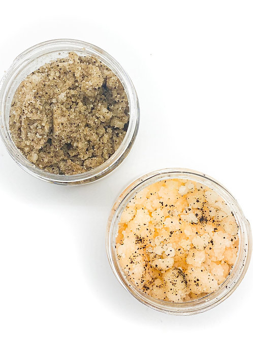 Luxe Body Scrub