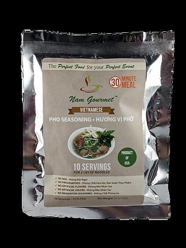 Vietnamese Pho Seasoning